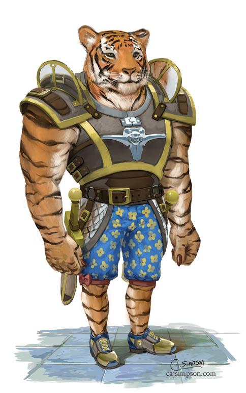 Tigerfashion
