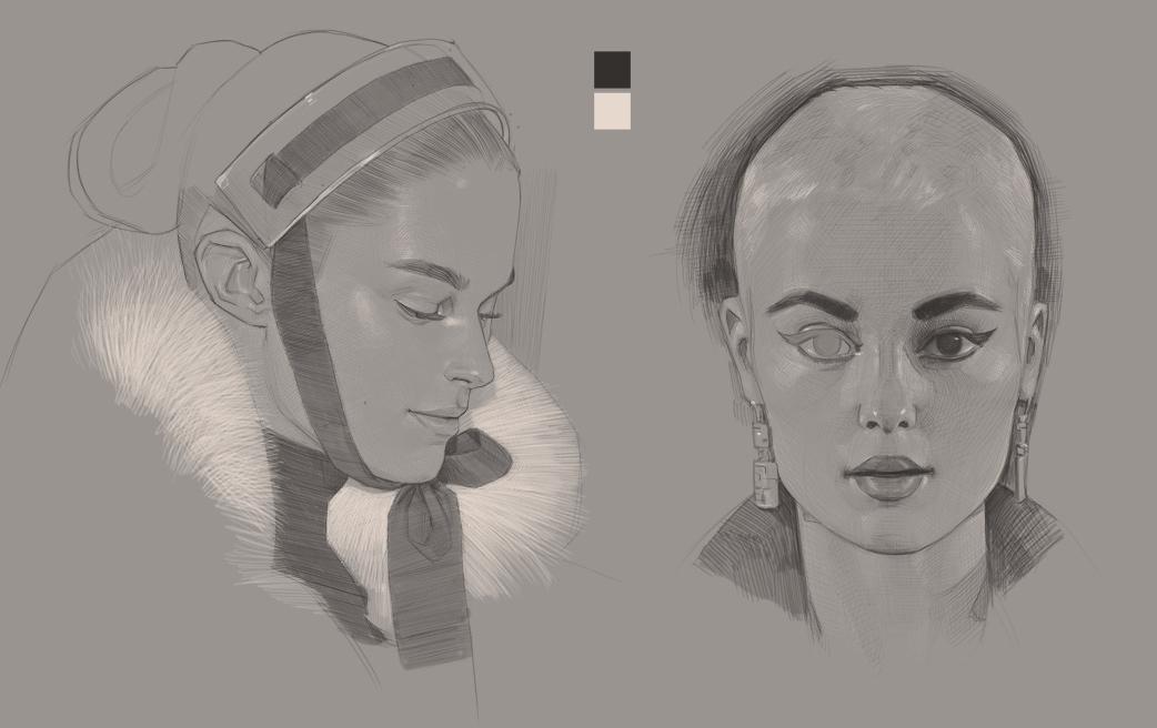 Facestones